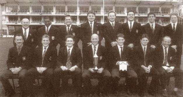 1996 Bath Spartans