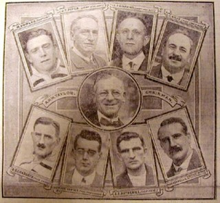 Committee 1923