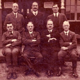 Committee 1924-25