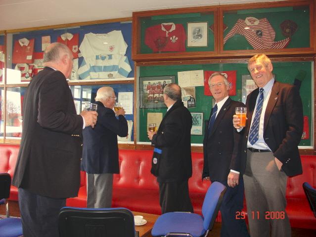 London Welsh 2008 3