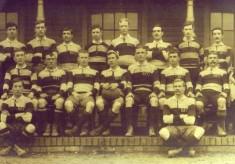 1903-1904 Bath A Team