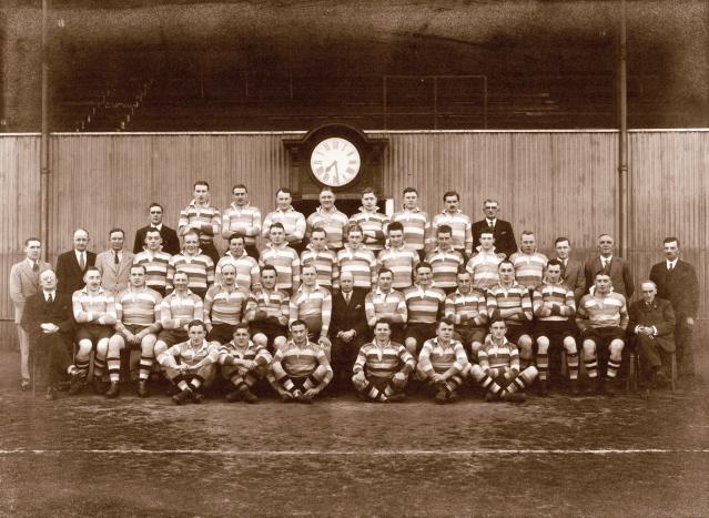 Team 1935-36
