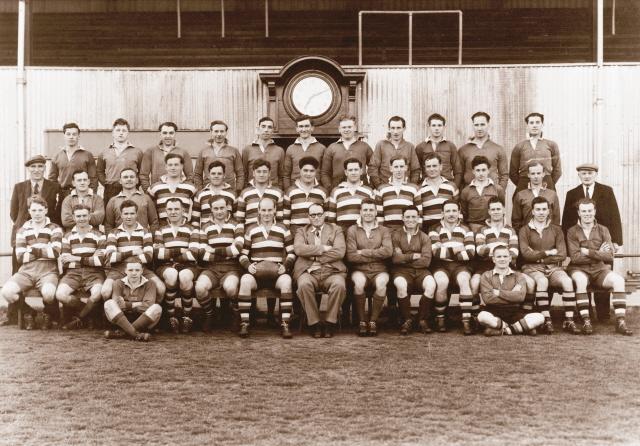 Team 1948-49