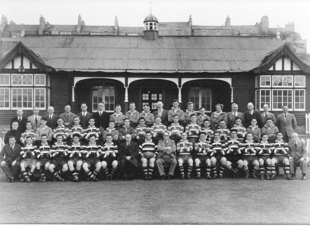 Team 1949-50