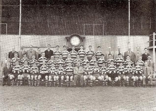 Team 1950-1951
