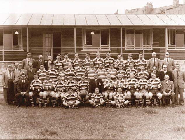Team 1953-54