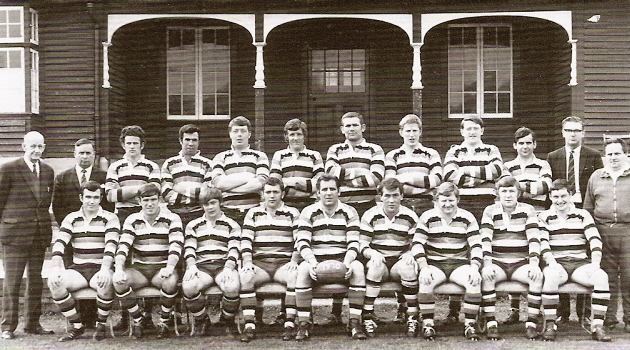 Team 1970-71