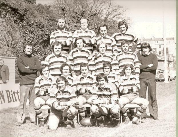 Team 1974