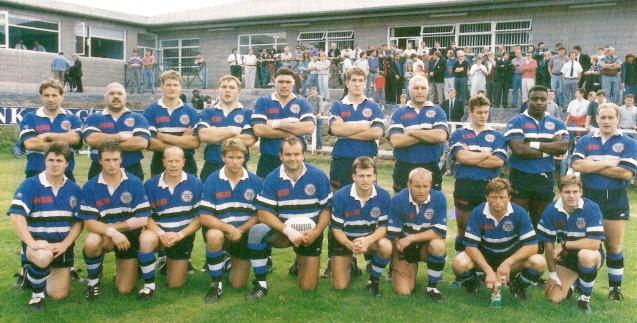 Team 1993