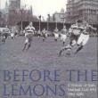 Before the Lemons