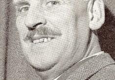 Bevan-Jones Jack F