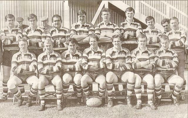 1967 Team photograph