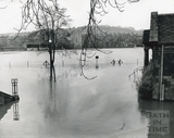 1968 The Recreation Ground submerged