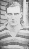 Player Len Bisgrove