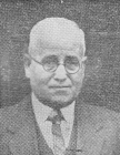 Administrator Harry Bowen