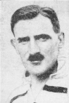 Player Richard Chaddock