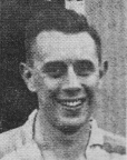 Player Percy Curtis