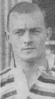 Player Ronnie Gerrard