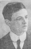 Player Alfred F Kitching