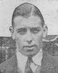 Player Harry L Oak