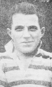 Player Tommy Rose