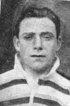Player Harry Vowles