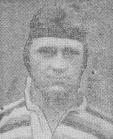 Player Derek Wilson