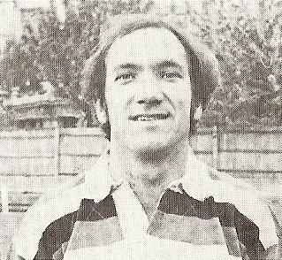 Player Derek Wyatt
