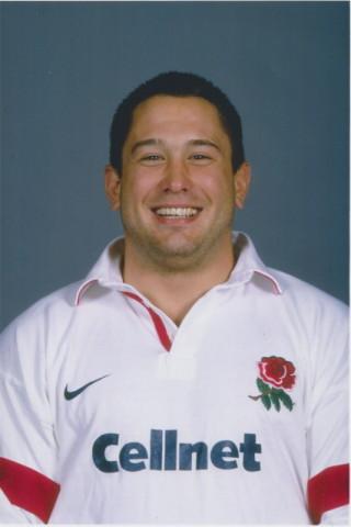 International Player Kevin Yates