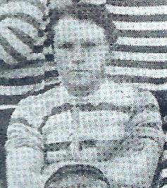 Player Tommy Parham
