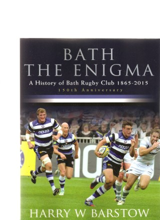 The history of the first 150 years of the Bath Club