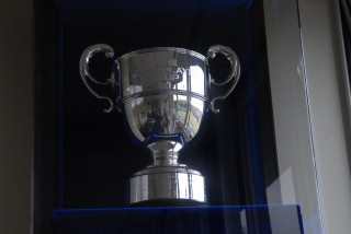 The John Player Cup