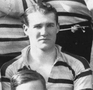Player Norman Coates