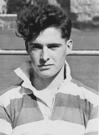 Player Paul Dart