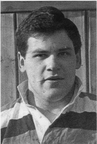 Player John Edwards