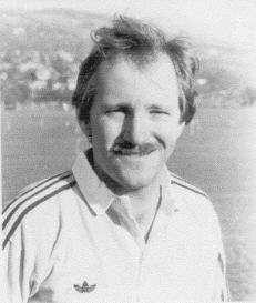 Player Phil Crowe