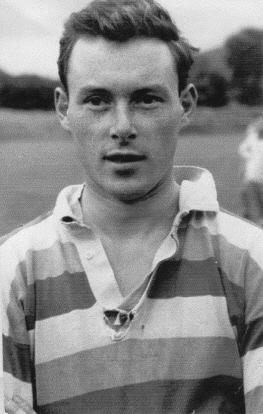 Player John Dent