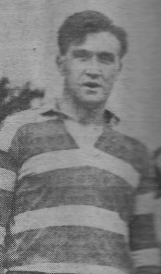 Player Ian Smart