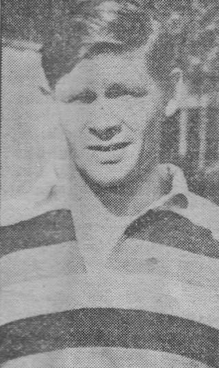 Player David Naylor