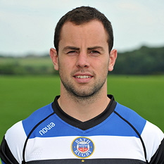 Player Micky Young