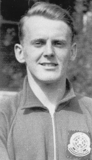 Player M Williams