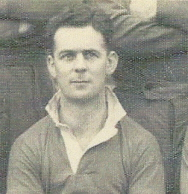 Player Jack Arnold