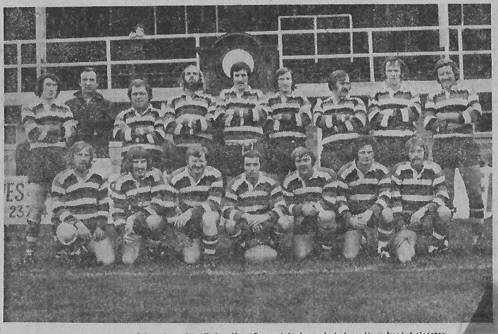 Team Photo 1974