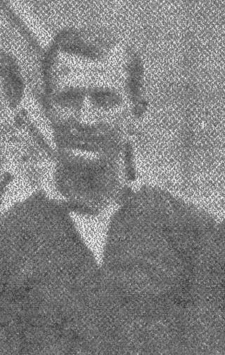 Player Bert Dolman