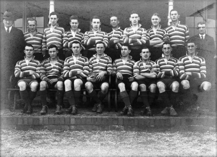 1929-30 Bath A
