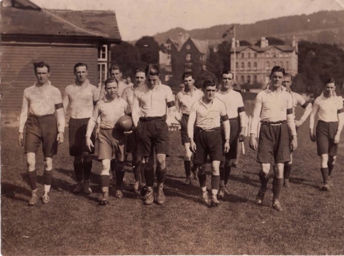 1923 September Bath v Aberavon