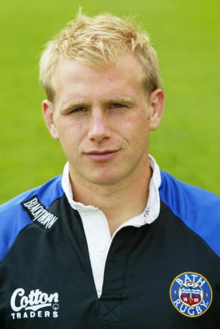 Player James Scaysbrook