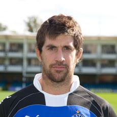 Player Ignacio Fernandez-Lobbe