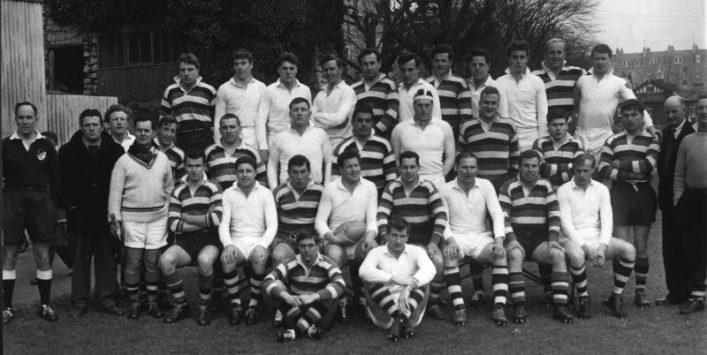 1962 Bath v Bristol