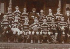 1898-1899 Bath A Team